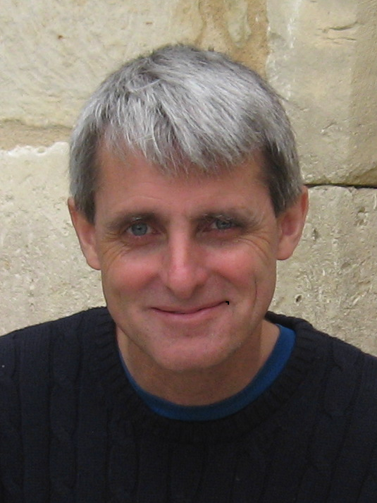 Dr Sion Williams