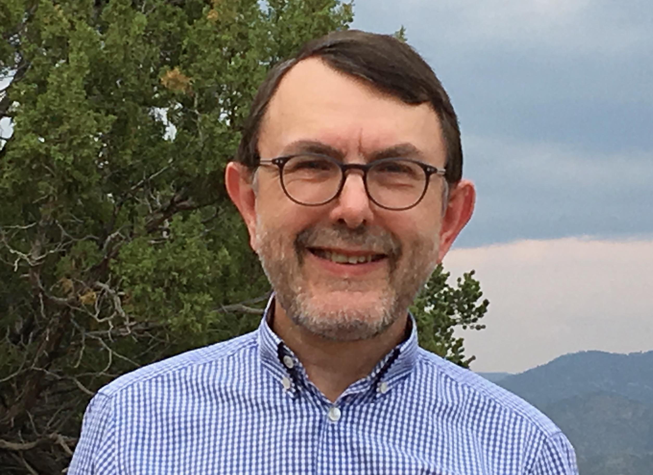 Professor Huw Pryce