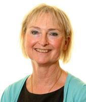 Prof Pauline Horne