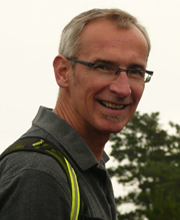 Dr Hans-Peter Kubis