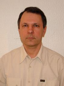 Prof Igor Perepichka