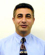 Dr Saad Mansoor