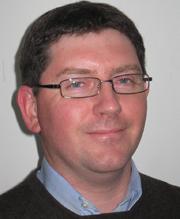 Dr Roger Giddings