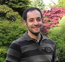 Dr Cristiano Palego