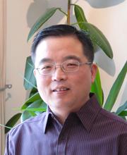 Prof Jianming Tang