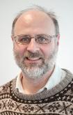 Dr Ian McCarthy
