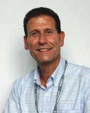 Prof Gary Carvalho