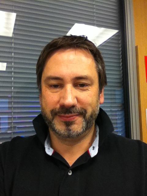 Prof Peter Golyshin
