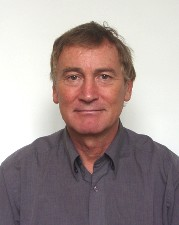 Prof Barrie Johnson