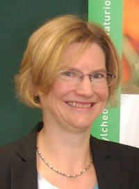 Dr Katherine Steele