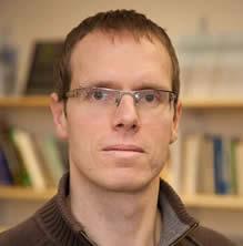 Dr Cynog Prys